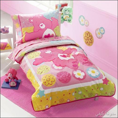 Bedrooms kids