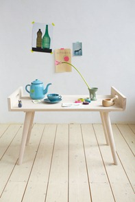 Bord, Christien Starkenburg för Studio Aandacht