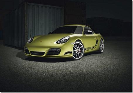 2012-Porsche-Cayman-R-Front