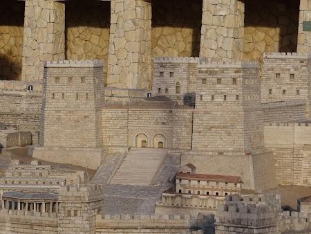 Imagini Israel: Templu Ierusalim