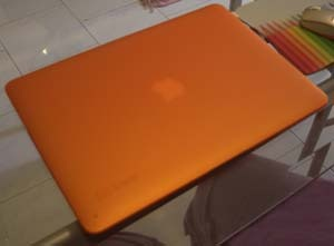 Custodia MacBook Air