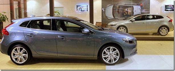 Volvo V40 T4 2014 Brasil (2)