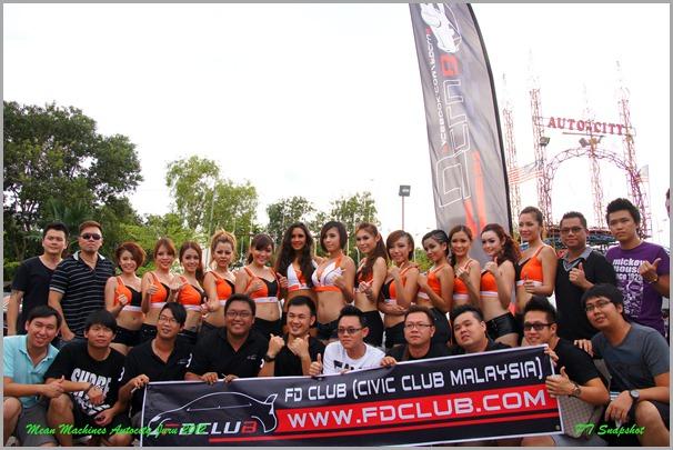 FD Club-(civic CLUB Malaysia)