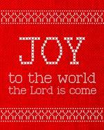 The Lilypad Cottage - Joy to the World