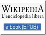 Salvare in formato EPUB le pagine di Wikipedia adesso si può