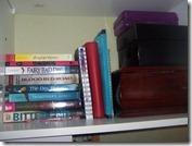 Bookshelf Tour 013