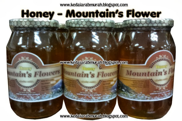 Mountain's Honey