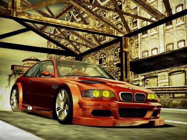 nfs most wanted savegame editor