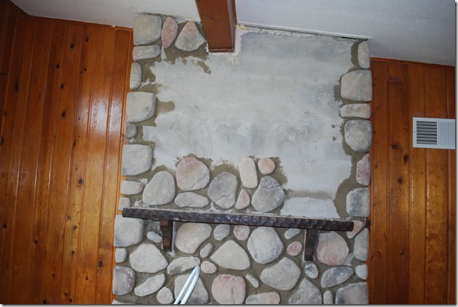 Cottage Fireplace 021