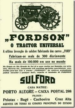 Anúncio antigo Ford 02