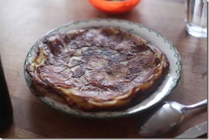Potatiskaka
