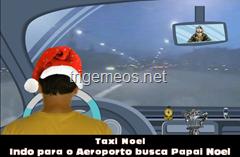 Taxi Noel