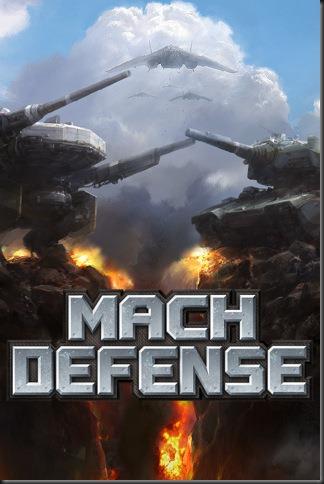 Mach Defense