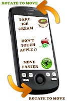 Screenshot of ICE CREAM SANDWICH (HD GAME)