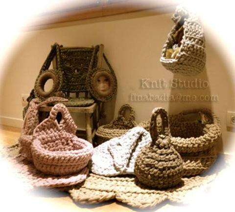 Fina Badia Knit Studio