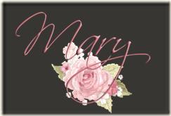 Marynametag