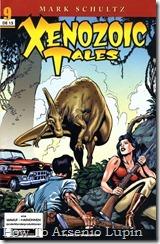 P00009 - Xenozoic Tales #9