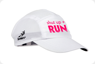 White Hat with SUAR logo