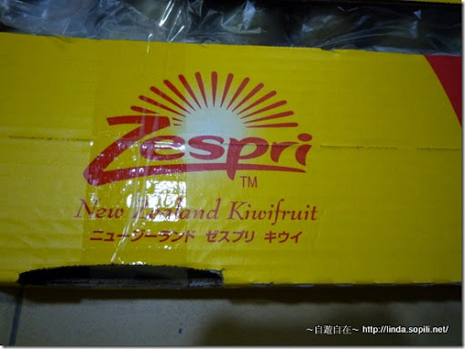 Zespri黃金奇異果-2