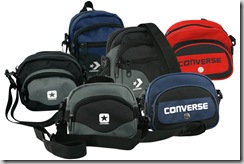 Small but mighty utility bags