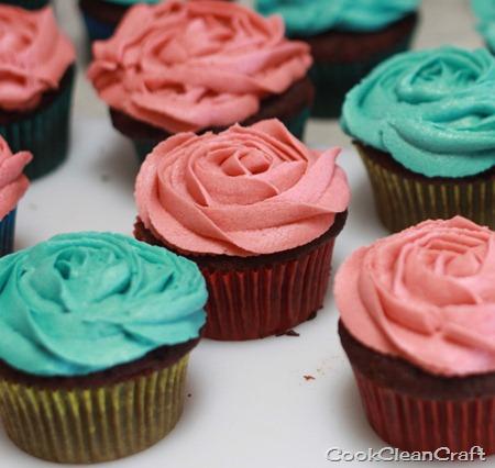 Cupcake Roses (3)