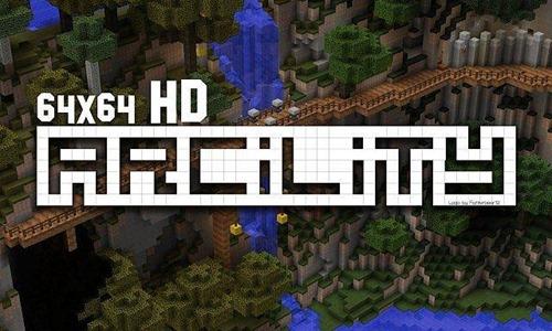 Arcility-HD-Logo-Minecraft