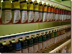 oil paint art supply