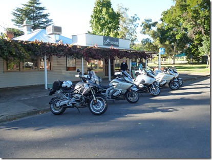 Home to Nundle to West Wyalong 095