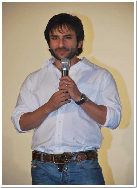 saif ali khan latest wallpapers 2012