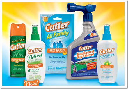 Cutter products