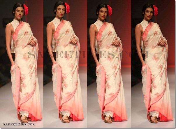 Anupama Dayal_Designer_Saree
