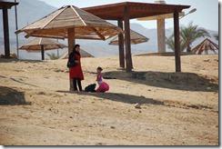 Oporrak 2011 - Jordania ,-  Mar Muerto , 18 de Septiembre  35