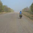 Дорога в Муратовку