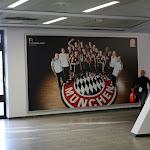 Im Audi Dome vs. Bayern München