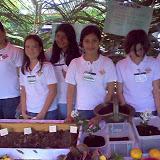 Feria Científica en Managua - VIII, 2007