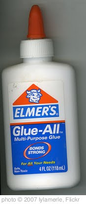 'glue' photo (c) 2007, lylamerle - license: http://creativecommons.org/licenses/by/2.0/
