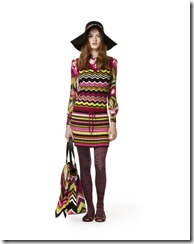 Missoni for Target collection look 18