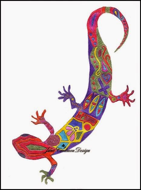 Gecko_Craquelure