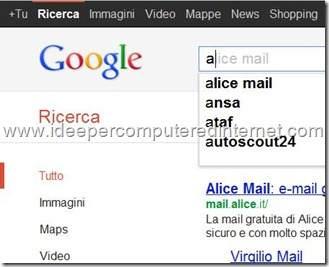 google-alfabeto