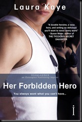 her forbidden hero