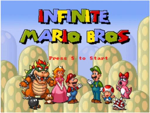 Jugar Mario Bros online