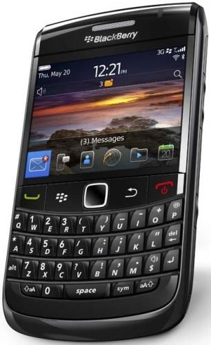 BlackBerry Bold 9870