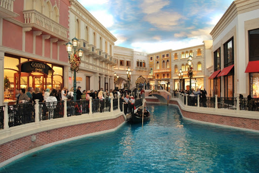 Venetian Las Vegas inside 1024x685 Richest Casinos In The World