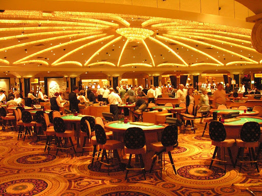 Caesars Palace inside 1024x768 Richest Casinos In The World