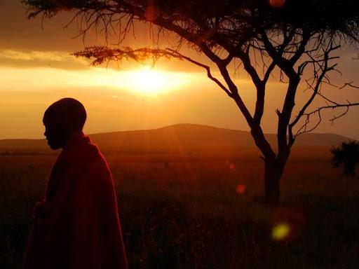 Masai Mara Beautiful Landscape Photos
