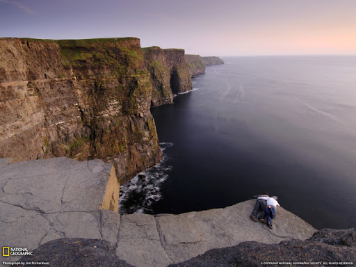 Cliffs of Moher Ireland Beautiful Landscape Photos