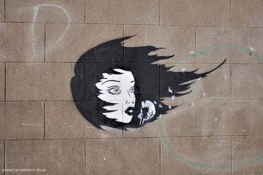 20risunki Bristol Graffiti Street Art