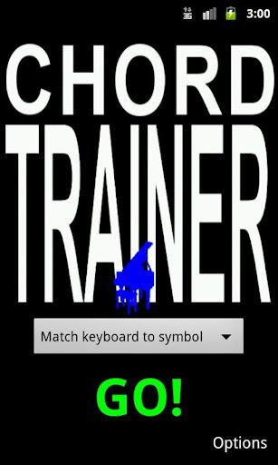 Chord Trainer Lite