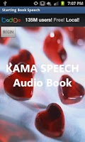 Screenshot of Kama Sutra  Audio Book