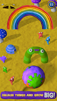 Screenshot of Clay Jam